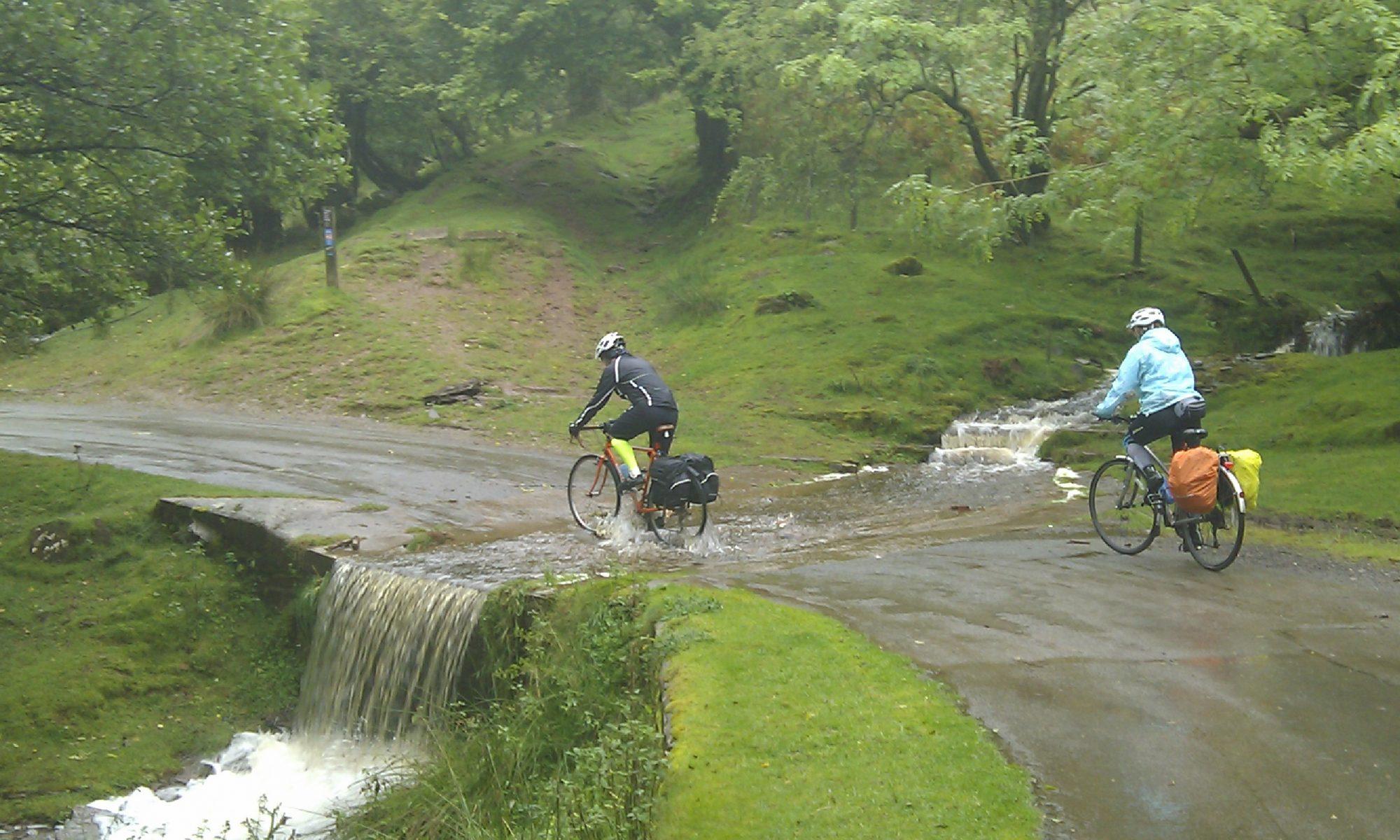 Elmbridge Cycle